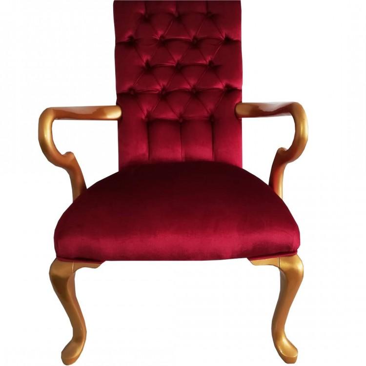 Royal Sandalye